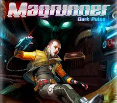 Magrunner: Dark Pulse – поступил в продажу