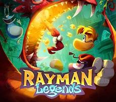 Режиму Invasion в игре Rayman Legends для PS Vita - быть!