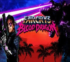 Far Cry 3: Blood Dragon продался миллионным тиражом