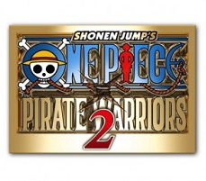 One Piece: Pirate Warriors 2  - Один кусок и соломенная шляпа