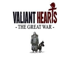 Ubisoft анонсировала Valiant Hearts: The Great War