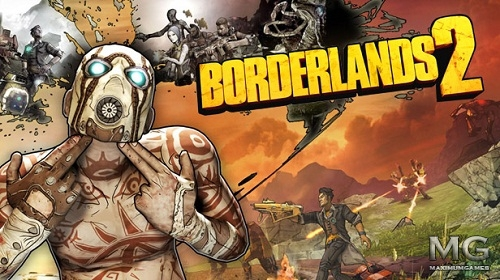 Borderlands 2: Game of the Year Edition в октябре