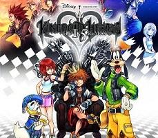Kingdom Hearts HD 1.5 ReMIX выйдет в России