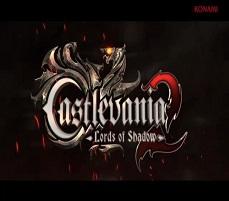 Castlevania: Lord of Shadow 2 выйдет в России в начале 2014 года