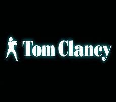 Умер Том Клэнси