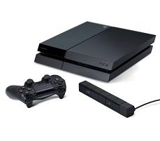 Новый рекламный ролик PlayStation 4