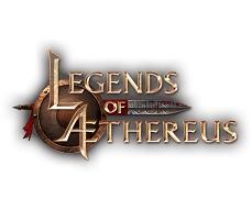 Legends of Aethereus - Приключение, о котором не сложат легенд