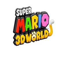Трейлер Super Mario 3D World