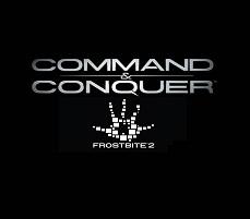 Command & Conquer отменена
