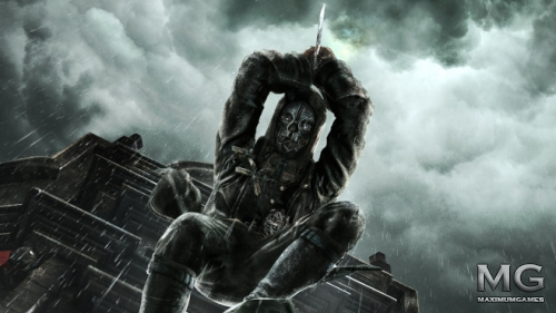 Dishonored: Game of the Year Edition – скоро в продаже