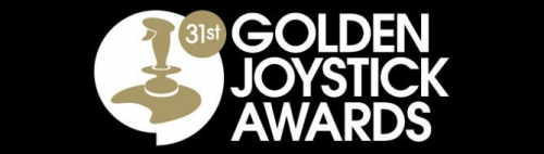 Победители Golden Joystick Awards