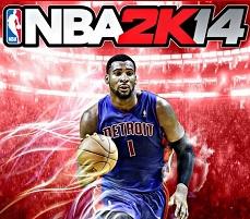 NBA 2K14 - Это баскетбол!