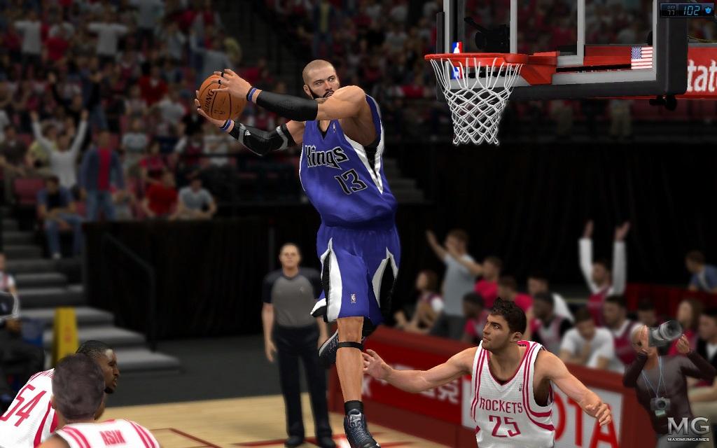 баскетбол 2к14 скачать торрент img-1