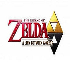 Рекламный ролик The Legend of Zelda: A Link Between Worlds