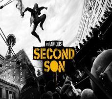 Объявлена дата выхода InFamous: Second Son