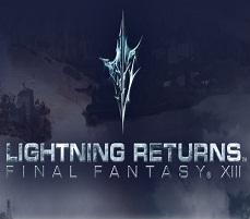Новое геймплейное видео Lightning Returns: Final Fantasy