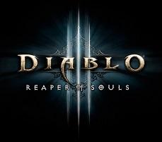 Diablo III: Reaper of Souls выйдет 15 апреля 2014