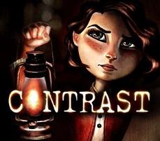 Contrast - В джазе только тени