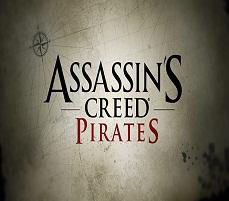 Assassin's Creed: Pirates поступит в продажу 5 декабря