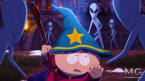 «Новый Диск» издаст South Park: The Stick of Truth в России и странах бывшего СССР