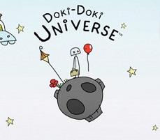 Doki-Doki Universe - Are you human?