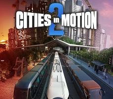 Cities in Motion 2 прибывает на станцию Linux