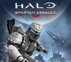 Подробности Halo: Spartan Assault