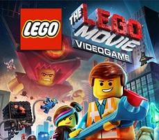 The LEGO Movie Videogame поступила в продажу