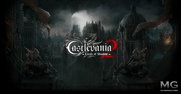 Castlevania: Lords of Shadow 2 – дополнение Revelations