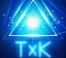 TxK – Рейв и Идиосинкразия