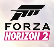Разносторонняя Forza Horizon 2