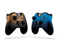 В продажу поступят новые беспроводные контроллеры Xbox One