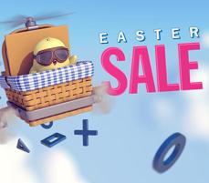 Стартовала масштабная Весенняя распродажа в PlayStation Store!