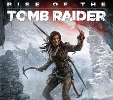 Подробности о новом DLC для Rise of the Tomb Raider