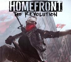 Русский трейлер игры Homefront: The Revolution