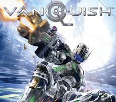 [ВИДЕООБЗОР] Обзор игры Vanquish