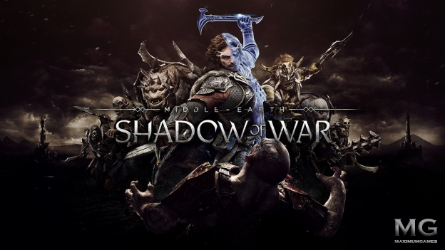 [ОБЗОР] Middle-earth: Shadow of War — For the Bright Lord!
