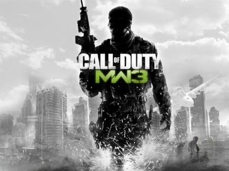 Даты выхода дополнений для Call of Duty: Modern Warfare 3