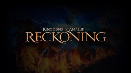 Kingdoms of Amalur: Reckoning - уже в продаже