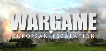 Wargame: European Escalation - в апреле 2012