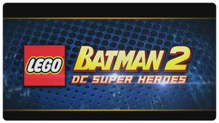 Состоялся PC-релиз LEGO Batman 2: DC Super Heroes