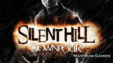 Silent Hill: Downpour - увядший Ад