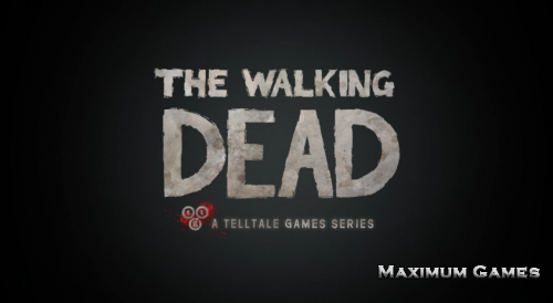 The Walking Dead: Episode 1. A New Day - Walkie-Talkie Zombie Story