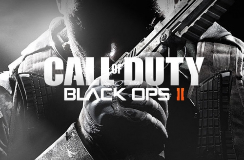 Call of Duty: Black Ops 2 в ноябре 2012