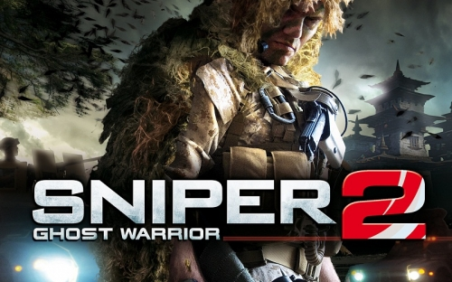 Sniper: Ghost Warrior 2 в августе 2012