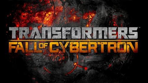Игра Transformers: Fall of Cybertron ушла в печать