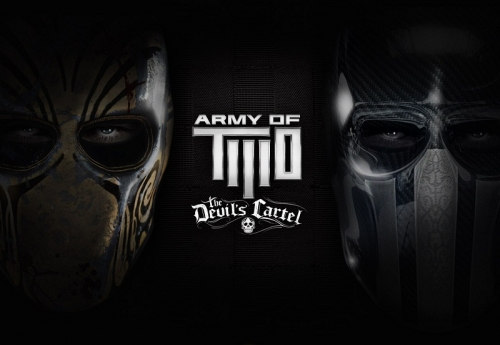 Состоялся релиз Army of Two: The Devil's Cartel