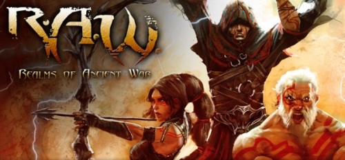 Подробности R.A.W. Realms Of Ancient War