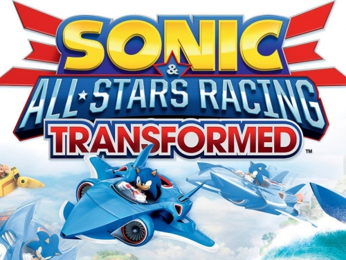 Подробности Sonic & All-Star Racing Transformed