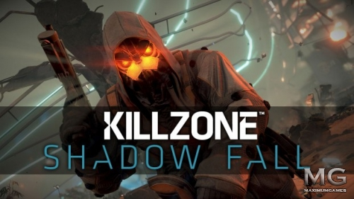 SCEE представляет Killzone: Shadow Fall